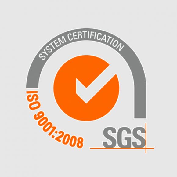 Certificazione ISO 9001 / UNI EN ISO 9001:2015