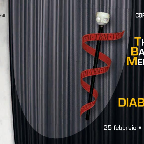 Diab on stage modulo 2