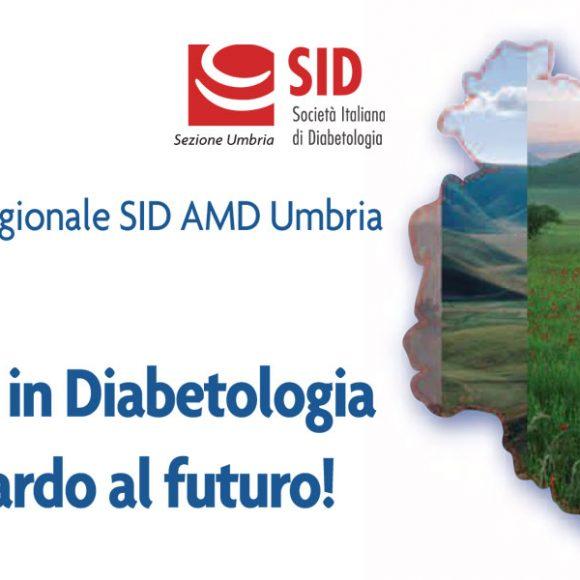 """Temi caldi in diabetologia """"uno sguardo al futuro"""""""