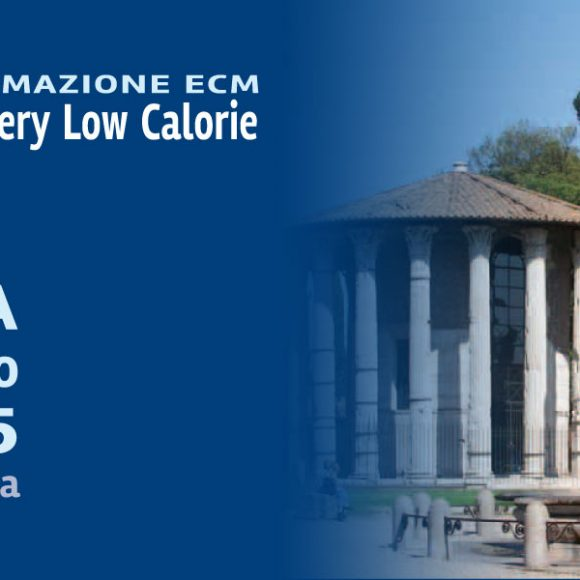 Corso di formazione ECM Update sulla Very Low Calorie Ketogenic Diet