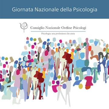 Giornata nazionale della Psicologia