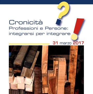 Cronicità e Persone: Integrarsi per integrare