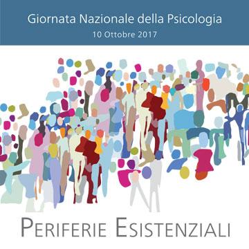 Giornata Nazionale della Psicologia: Periferie esistenziali