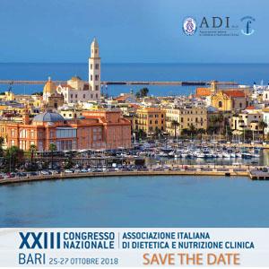 ADI Bari – XXIII Congresso Nazionale