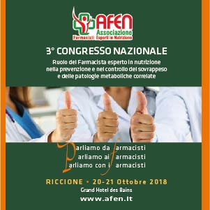 AFEN – III Congresso Nazionale