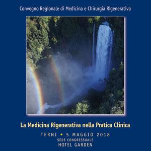 Convegno Regionale di Medicina e Chirurgia Rigenerativa