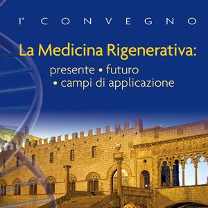 La Medicina Rigenerativa: presente, futuro, campi di applicazione