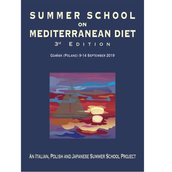 Summer School on Mediterranean Diet – 3° Edition An Italian, Polish and Japanese Summer School Project