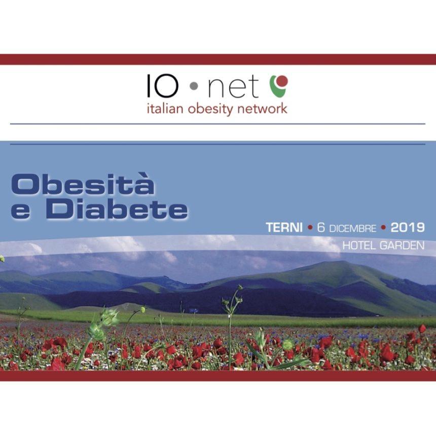 II Incontro Programmatico Obesita e Diabete