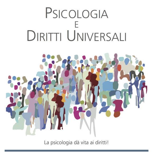 Giornata Nazionale della Psicologia: Psicologia e Diritti Universali. La psicologia dà vita ai diritti!
